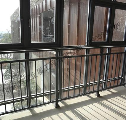 关于铁艺护栏的安装注意事项和要点