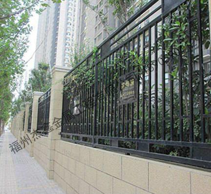 福建铁艺护栏