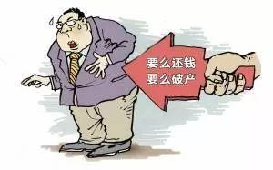 破产债权申报程序法律研究