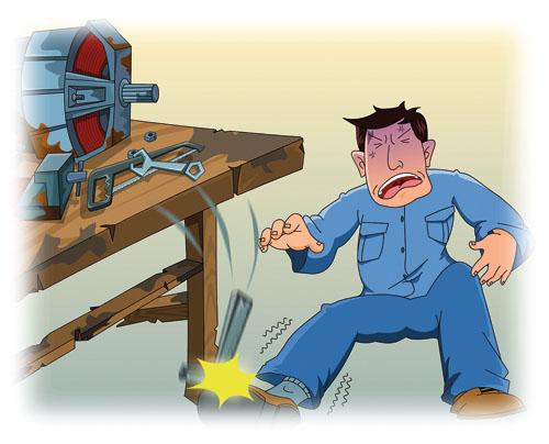 未签劳动合同受了工伤怎么办?