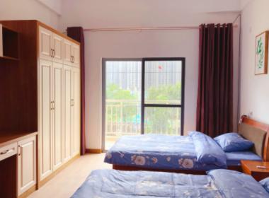 养老院卧室
