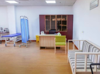 养老院复能室