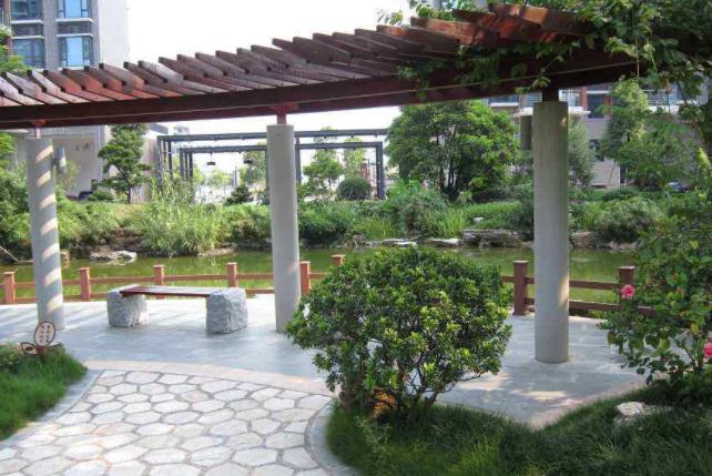 福州园林景观工程公司恭喜赵丽颖产后首次复工!