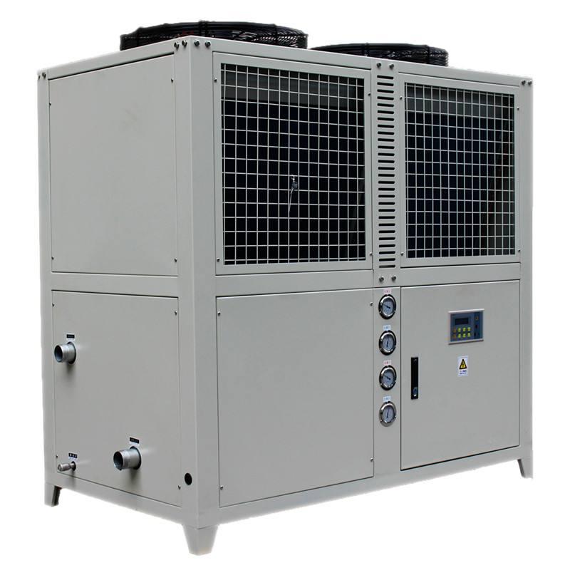 福建冷水机
