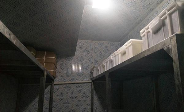 福建冷库设计