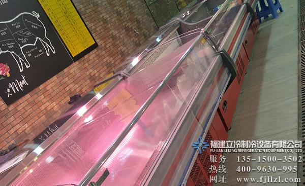 福州超市冷柜
