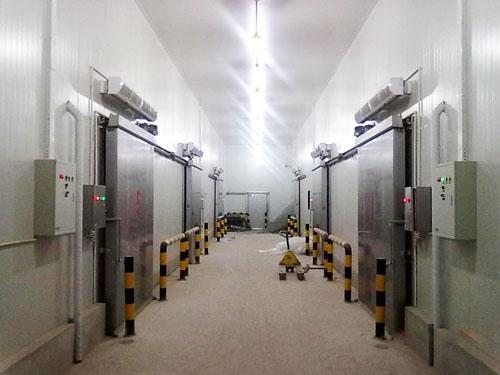 浅析工业制冷机组常见哪些故障
