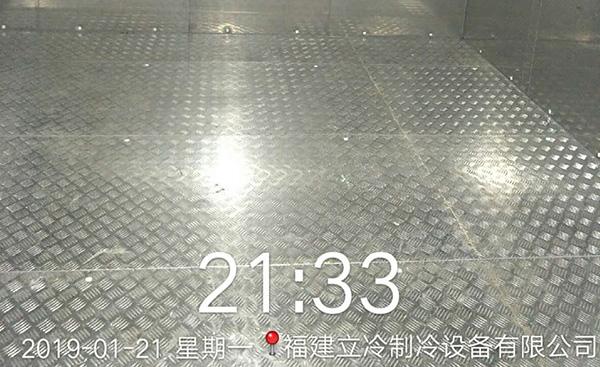 福州冷库工程