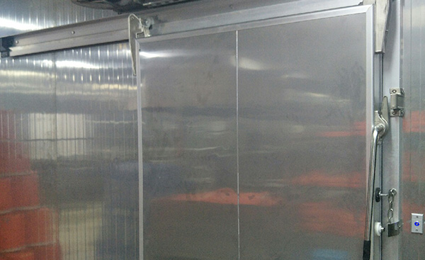 福州二手冷库可回收