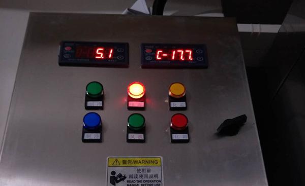 福州冷水机组