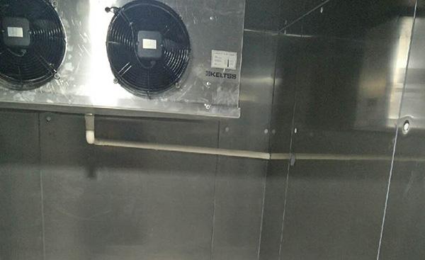 福州厂房降温工程