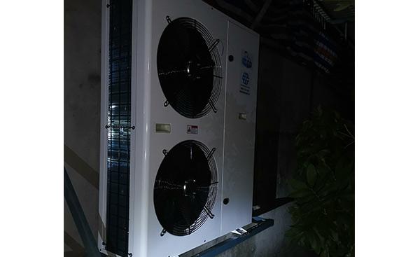 如何排除冷水机组存在的故障问题