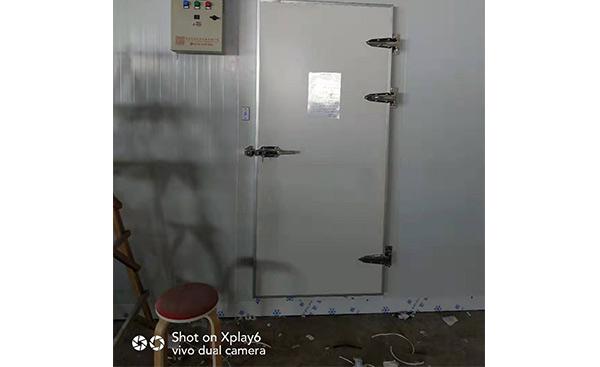 福州工地冷库
