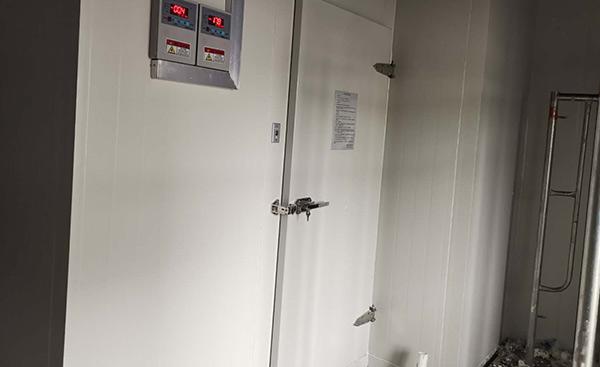 冷库安装维修