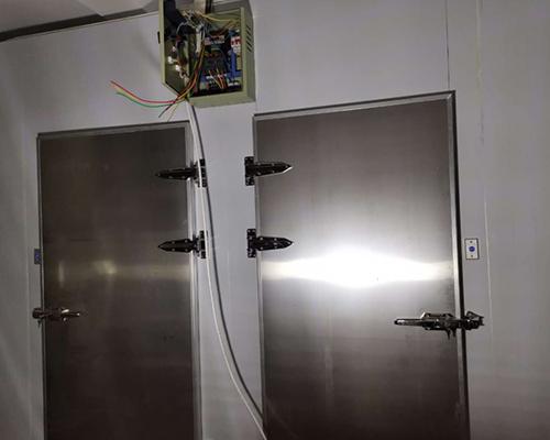 谈谈保鲜冷库可以存放水果多长时间