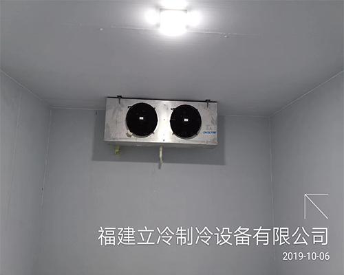 冷库制冷设备的功能有哪些