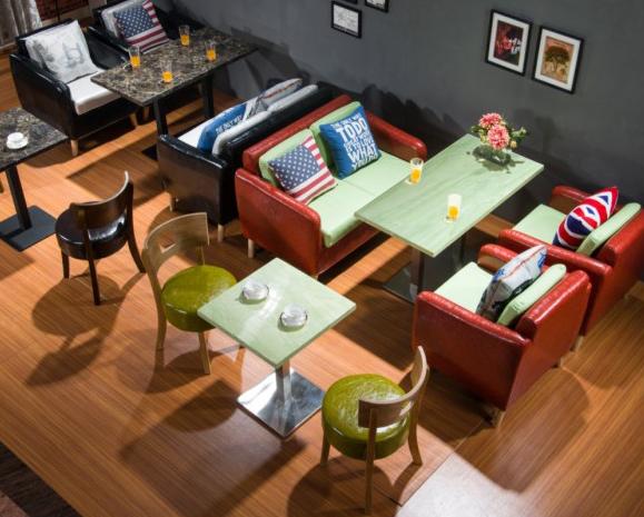 四种不同类型的餐厅应该如何选择餐椅?