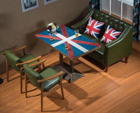 办公桌与班台有什么区别?