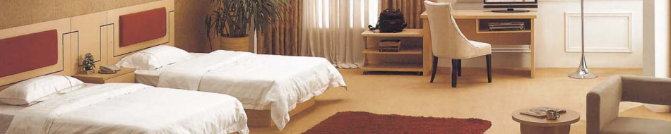 酒店家具对欧式化审美有哪些发展?