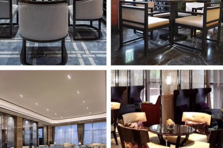 賓館酒店家具