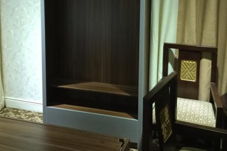 實木酒店家具