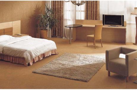 歐式酒店家具