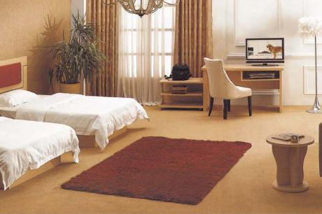 商務酒店家具
