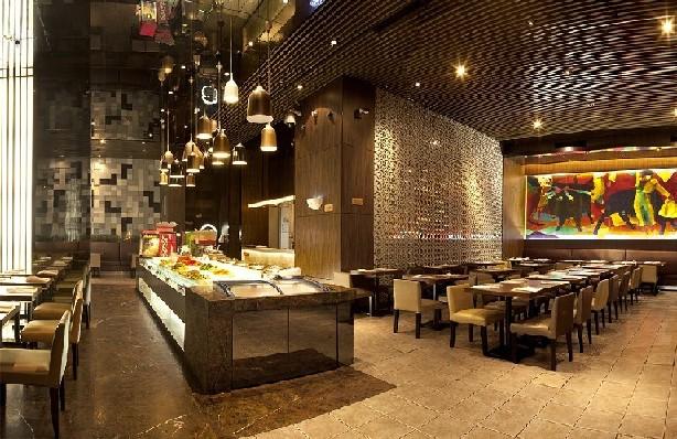 福州餐飲家具行業為什么要考慮到與時俱進?