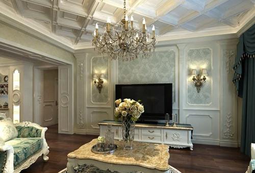 欧式风格家具订制