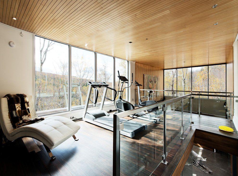 健身房家具