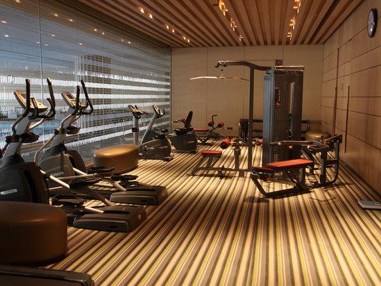 健身房家具设计