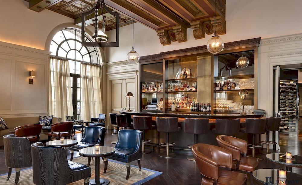 酒吧家具设计