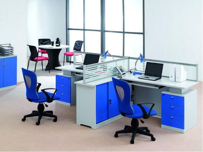 办公家具隔断屏风一般有哪些常规尺寸及特点?