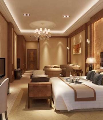 美式会所酒店家具具备哪些功能?