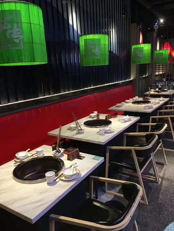 一味低价的火锅桌真的是核心竞争优势吗?
