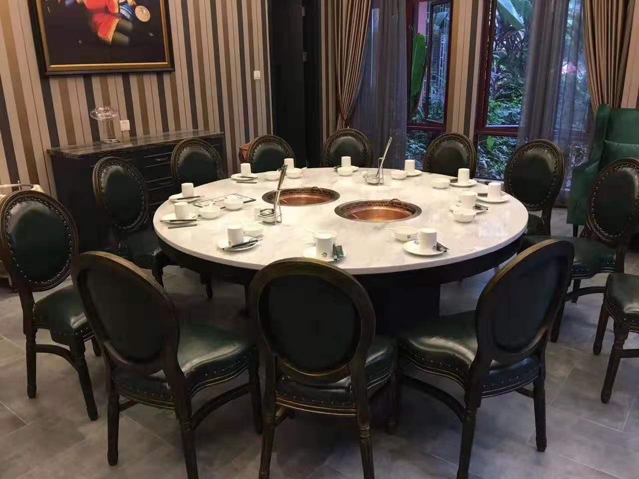 福州火锅桌多少钱一台?