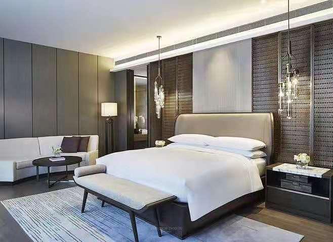 如何护理实木酒店家具?
