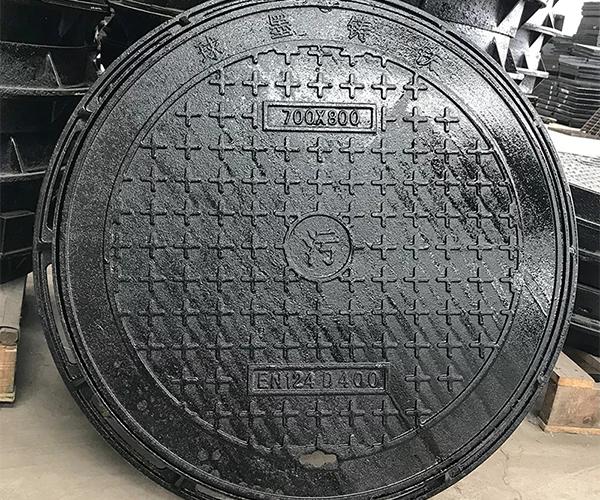 福州复合井盖