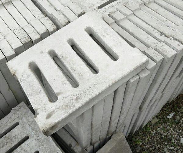 混凝土地沟盖板