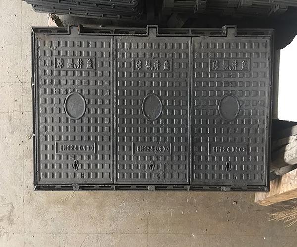 1000x1500球墨铸铁井盖