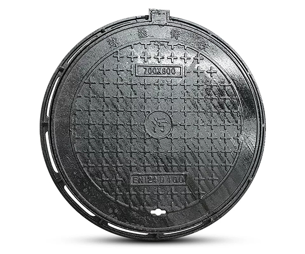 圆球墨铸铁井盖