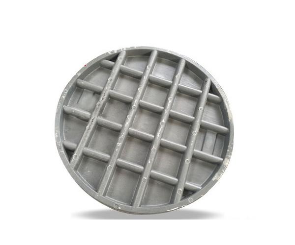 复合圆形井盖