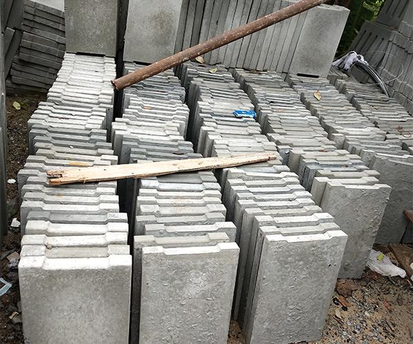 仓储下水沟水泥盖板