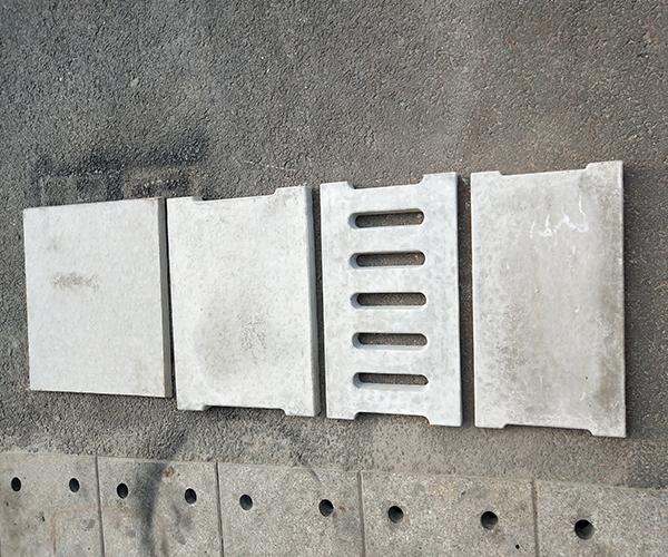 工厂下水沟水泥盖板