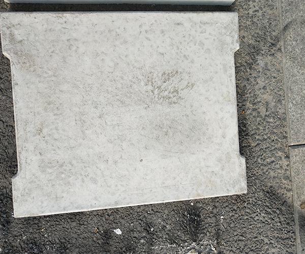 水沟水泥盖板