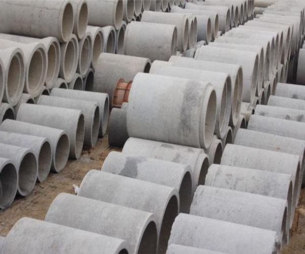 钢筋混凝土井管