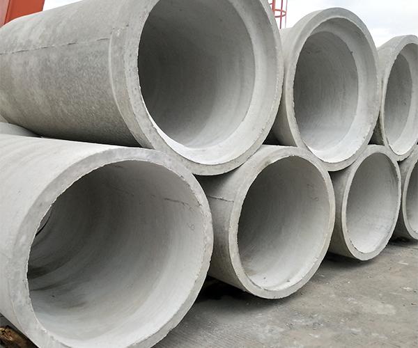 钢筋混凝土平口管
