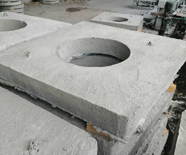 电缆沟盖板水泥