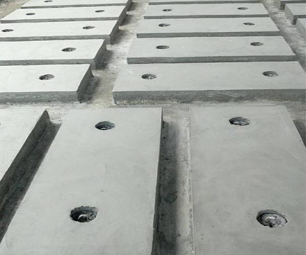 电缆沟水泥盖板