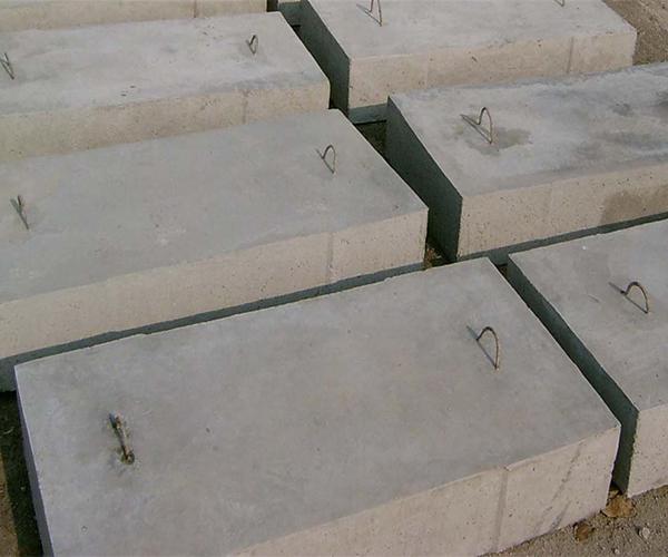 电缆水泥盖板